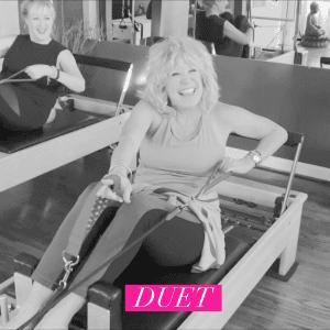 Duet Pilates