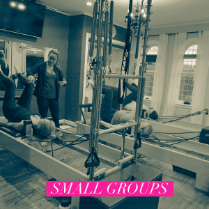 Group Class Pilates